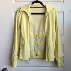 REVERSEABLE lululemon jacket